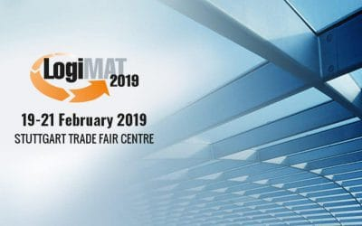 From 19/02/2019 to 21/02/2019 – LOGIMAT 2019