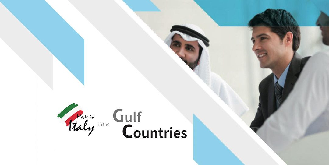 VIPA, Made in Italy excellence, continues to make the Gulf countries dream.
